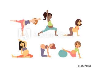 yoga-in-gravidanza